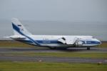 north-wingさんが、中部国際空港で撮影したヴォルガ・ドニエプル航空 An-124-100 Ruslanの航空フォト(写真)
