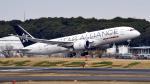 FlyingMonkeyさんが、成田国際空港で撮影したエア・インディア 787-8 Dreamlinerの航空フォト(写真)