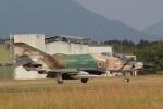 DONKEYさんが、新田原基地で撮影した航空自衛隊 RF-4E Phantom IIの航空フォト(写真)