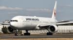 FlyingMonkeyさんが、伊丹空港で撮影した日本航空 777-346の航空フォト(写真)