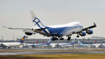 FlyingMonkeyさんが、成田国際空港で撮影したエアブリッジ・カーゴ・エアラインズ 747-329M(SF)の航空フォト(写真)