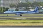 kiraboshi787さんが、伊丹空港で撮影した全日空 A321-272Nの航空フォト(写真)