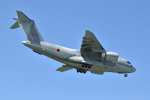 kon chanさんが、那覇空港で撮影した航空自衛隊 C-2の航空フォト(写真)