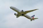 Astechnoさんが、関西国際空港で撮影したエールフランス航空 787-9の航空フォト(写真)