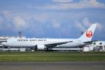 Wasawasa-isaoさんが、小松空港で撮影した日本航空 767-346/ERの航空フォト(写真)