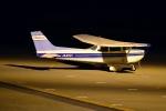 E-75さんが、函館空港で撮影した日本個人所有 172NATの航空フォト(写真)