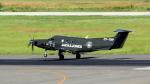 captain_uzさんが、名古屋飛行場で撮影したデンマーク企業所有 PC-12/47Eの航空フォト(写真)