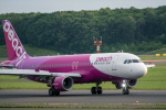 こうきさんが、新千歳空港で撮影したピーチ A320-214の航空フォト(写真)