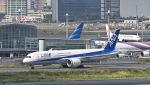 オキシドールさんが、羽田空港で撮影した全日空 787-8 Dreamlinerの航空フォト(写真)