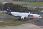 camelliaさんが、成田国際空港で撮影したフェデックス・エクスプレス 777-FS2の航空フォト(写真)