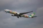 meijeanさんが、新千歳空港で撮影したエバー航空 A330-302Xの航空フォト(写真)