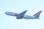ITM58さんが、岩国空港で撮影したオムニエアインターナショナル 767-224/ERの航空フォト(写真)