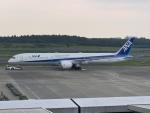 Ryotari0922さんが、成田国際空港で撮影した全日空 787-10の航空フォト(写真)