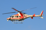 syo12さんが、函館空港で撮影した朝日航洋 430の航空フォト(写真)