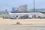 キイロイトリさんが、関西国際空港で撮影したアイスランド航空 757-27Bの航空フォト(写真)