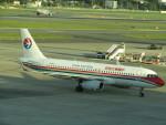 commet7575さんが、福岡空港で撮影した中国東方航空 A320-232の航空フォト(写真)