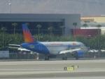 worldstar777さんが、マッカラン国際空港で撮影したアレジアント・エア A319-112の航空フォト(写真)