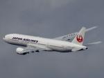 worldstar777さんが、伊丹空港で撮影した日本航空 777-246の航空フォト(写真)