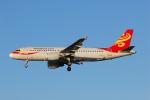 ITM58さんが、福岡空港で撮影した香港エクスプレス A320-214の航空フォト(写真)