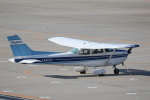 Tomochanさんが、函館空港で撮影した日本個人所有 172NATの航空フォト(写真)