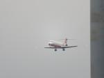 いぶちゃんさんが、新潟空港で撮影した遠東航空 MD-83 (DC-9-83)の航空フォト(写真)
