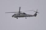 kumagorouさんが、宮城県丸森町で撮影した海上自衛隊 SH-60Jの航空フォト(写真)