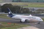 camelliaさんが、成田国際空港で撮影したアエロメヒコ航空 787-8 Dreamlinerの航空フォト(写真)