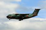 tsubameさんが、福岡空港で撮影した航空自衛隊 C-1の航空フォト(写真)