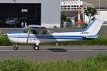 MOR1(新アカウント)さんが、八尾空港で撮影した第一航空 172Pの航空フォト(写真)