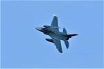 じょ~まんさんが、岐阜基地で撮影した航空自衛隊 F-2Bの航空フォト(写真)