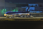 sepia2016さんが、成田国際空港で撮影したアゼルバイジャン航空 A340-542の航空フォト(写真)