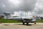 Mr.boneさんが、普天間飛行場で撮影したアメリカ海兵隊 EA-6B Prowler (G-128)の航空フォト(写真)