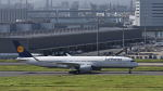 オキシドールさんが、羽田空港で撮影したルフトハンザドイツ航空 A350-941XWBの航空フォト(写真)
