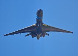 がいなやつさんが、福岡空港で撮影した不明の航空フォト(写真)