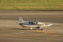MIRAGE E.Rさんが、名古屋飛行場で撮影した日本個人所有 DR-400-180R Remorqueurの航空フォト(飛行機 写真・画像)
