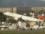 commet7575さんが、福岡空港で撮影したフィリピン航空 A321-271Nの航空フォト(写真)