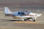 なごやんさんが、名古屋飛行場で撮影した日本個人所有 DR-400-180R Remorqueurの航空フォト(写真)