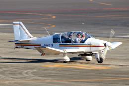 なごやんさんが、名古屋飛行場で撮影した日本個人所有 DR-400-180R Remorqueurの航空フォト(飛行機 写真・画像)