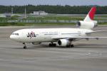 senyoさんが、成田国際空港で撮影した日本航空 DC-10-40Iの航空フォト(写真)