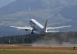 ビッグジョンソンさんが、熊本空港で撮影した日本航空 767-346/ERの航空フォト(写真)