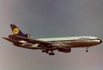 tassさんが、成田国際空港で撮影したルフトハンザドイツ航空 DC-10-30の航空フォト(写真)