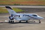 小型機専門家さんが、高知空港で撮影した朝日航洋 HA-420の航空フォト(写真)