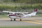 ONOさんが、能登空港で撮影した日本航空学園 T206H Turbo Stationairの航空フォト(写真)