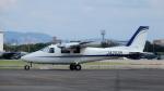 ゴンタさんが、名古屋飛行場で撮影した学校法人ヒラタ学園 航空事業本部 P.68C-TC の航空フォト(写真)