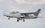 ちゃぽんさんが、フェアフォード空軍基地で撮影したTextron AirLand の航空フォト(写真)