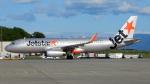 ゴンタさんが、庄内空港で撮影したジェットスター・ジャパン A320-232の航空フォト(写真)