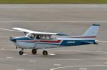 Dojalanaさんが、函館空港で撮影した日本個人所有 172N Ramの航空フォト(写真)