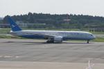 神宮寺ももさんが、成田国際空港で撮影した厦門航空 787-9の航空フォト(写真)