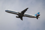 OMAさんが、成田国際空港で撮影した中国南方航空 A321-231の航空フォト(飛行機 写真・画像)