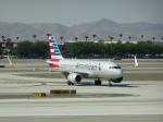 worldstar777さんが、マッカラン国際空港で撮影したアメリカン航空 A319-115の航空フォト(写真)